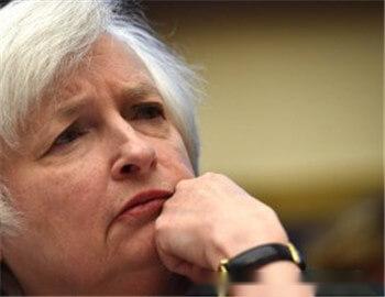 加息窗口臨近 耶倫如何抉擇 Janet Yellen's fateful decision
